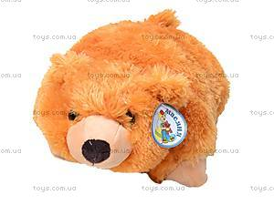 Подушка «Медведь», S-TY4488/36B