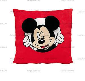 Подушка «Микки Маус», MIK1
