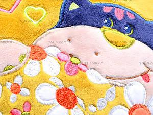 Подушка-сердце «Флирт», К365Е, купить