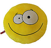 Декоративная подушка «Настроение», ПСМ1, детские игрушки