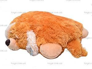 Подушка-собака, S-TY4487/50A, отзывы