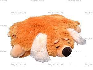 Подушка-собака мягкая, S-TY4487/36B, фото