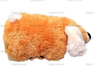 Подушка-собака мягкая, S-TY4487/36B, отзывы