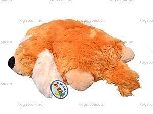 Подушка-собака мягкая, S-TY4487/36B, цена