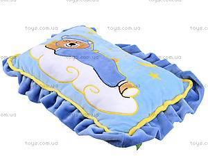 Подушка «Сонька», К152С, фото