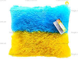 Мягкая подушка «Украиночка», 20.03.01, купить