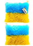 Мягкая подушка «Украиночка», 20.03.01, фото