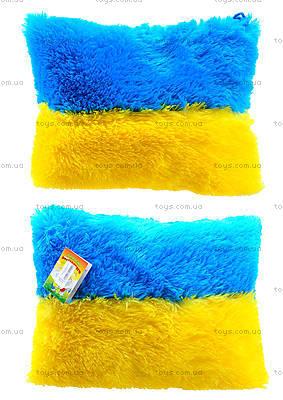 Декоративная подушка «Украиночка», 20.03.02