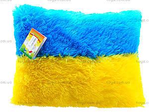 Декоративная подушка «Украиночка», 20.03.02, отзывы