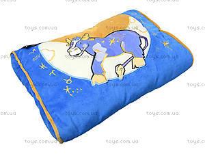 Декоративная подушка «Зодиак», , фото
