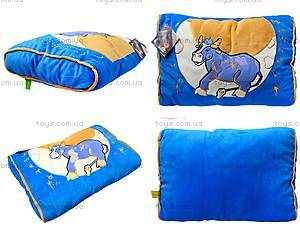 Декоративная подушка «Зодиак»,