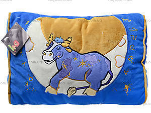 Декоративная подушка «Зодиак», , отзывы