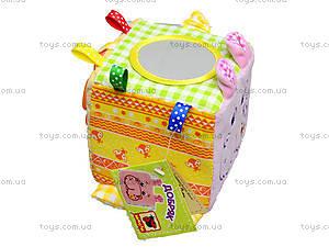 Подвеска-кубик «Бегемот Добряк», MK5101-02, купить