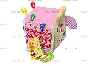 Подвеска-кубик «Жираф Озорник», MK5101-04, купить