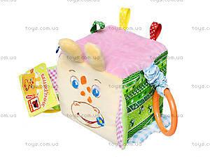 Подвеска-кубик «Жираф Озорник», MK5101-04, цена