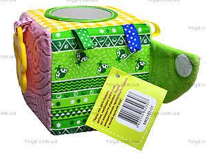 Подвеска-кубик «Попугай Шалушишка», MK5101-01, купить