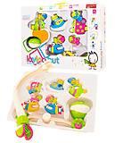 """Подвеска-мобиль """"Карусель"""" (1867856_13031), 1867856_13031, детские игрушки"""