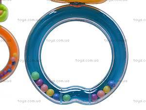 Подвеска «Музыкальная карусель», 5206B, toys.com.ua