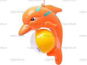 Подвеска на кроватку «Дельфины», 5401, цена