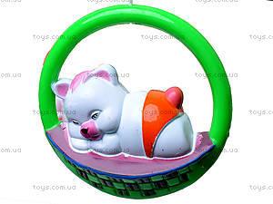 Подвеска на кроватку «Волшебная», 2013AB, игрушки