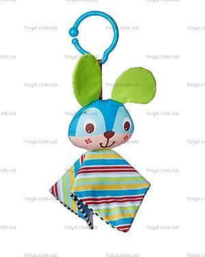 Подвеска-платок «Кролик», 1110900458