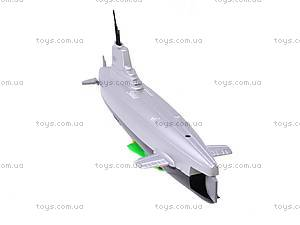 Подводная лодка Submarine, 8821, фото