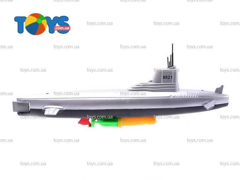 игрушка подводная лодка купить украина