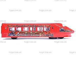 Поезд BEN 10, 157N/S, купить