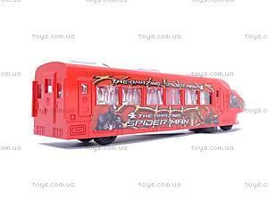 Поезд BEN 10, 157N/S, фото