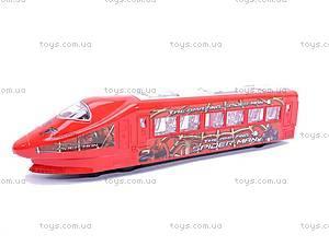Поезд BEN 10, 157N/S