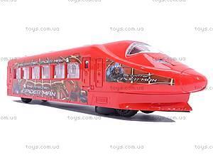 Поезд BEN 10, 157N/S, отзывы