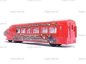 Поезд BEN 10, 157N/S, цена