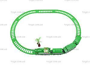 Поезд Ben10, 899-11A, отзывы