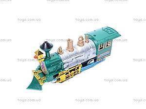 Поезд «Экспресс», 6266