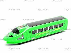 Поезд инерционный для детей, 366