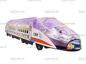 Поезд инерционный с музыкой, 5505, отзывы