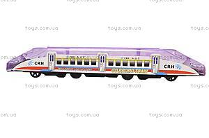 Поезд инерционный с музыкой, 5505