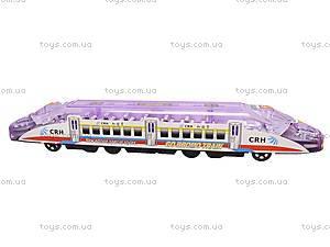Поезд инерционный с музыкой, 5505, цена