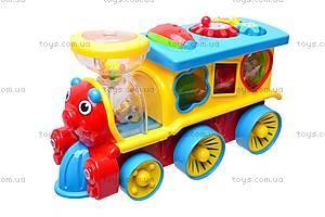Поезд музыкальный, 5388