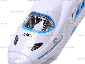 Поезд музыкальный, со светом, HJ158, купить