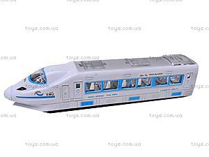Поезд музыкальный, со светом, HJ158, цена