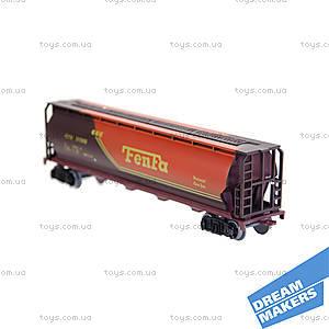 Поезд с четырьмя цистернами, 1601B-2A, отзывы