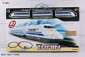 Поезд с подсветкой, 2912A-7