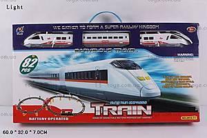 Поезд с треком, 2914B-4