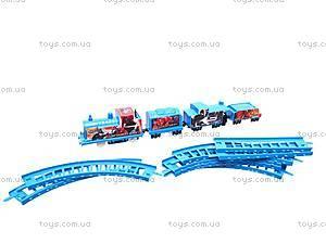 Поезд Spiderman, 899-18A, купить