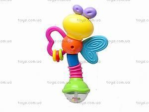 Погремушка «Бабочка», 2868, купить