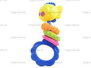 Погремушка «Baby», XY231C232C2, игрушки