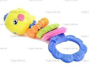 Погремушка «Baby», XY231C232C2, toys.com.ua