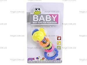 Погремушка «Baby», XY231C232C2, toys
