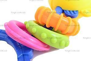 Погремушка «Baby», XY231C232C2, іграшки